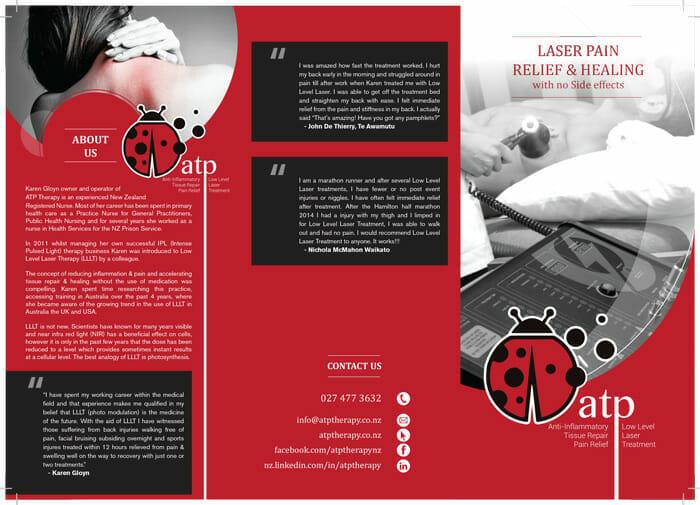 ATP Brochure