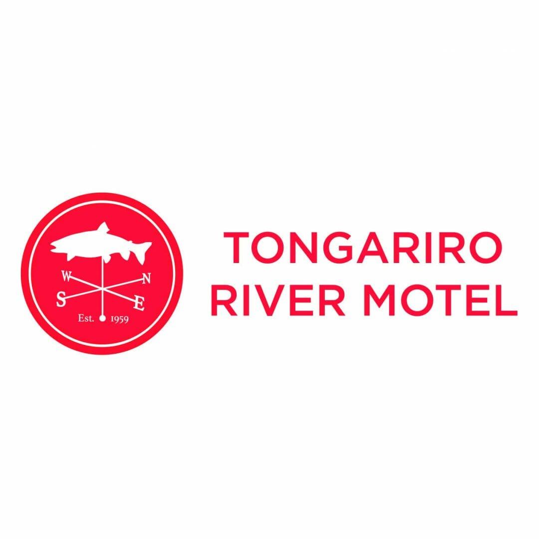 Tongariro Motel Logo